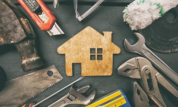 maison et outils